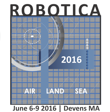 Robotics 2016 featuring a packaged agenda of insightful keynotes, and industry trends, exhibitors and live demonstrations.