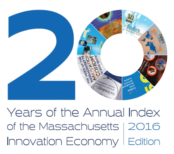 20th Index of the Massachusetts Economy